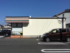 セブンイレブン 多賀城中央3丁目店