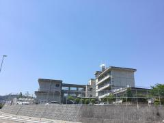 三郷北小学校