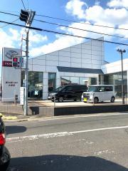 西九州トヨタ自動車大財店