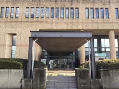 伊勢原市役所