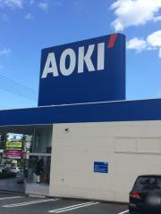 AOKI 桑名店
