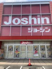 ジョーシン 奈良店