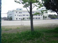 坂井輪小学校
