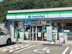 ファミリーマート 高知長浜店