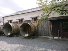 伏見(酒蔵町並み)