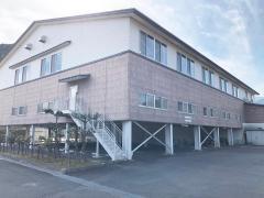 津山市加茂町スポーツセンター