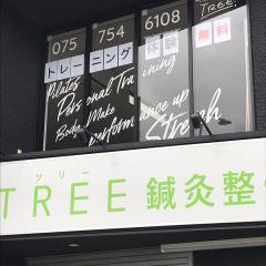 八幡TREE(ツリー)鍼灸整骨院
