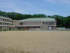 大甕小学校