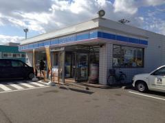 ローソン 野々市粟田店