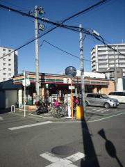 セブンイレブン さいたま土呂駅西店