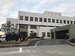 赤羽根文化会館