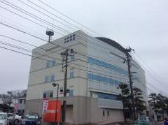 山形放送酒田支社
