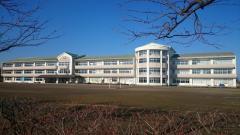 羽場小学校