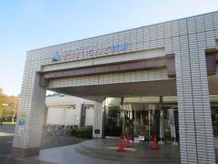 東綾瀬公園温水プール