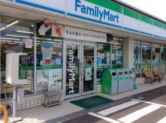 ファミリーマート 敦賀中郷店