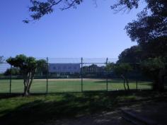 明石公園第2野球場