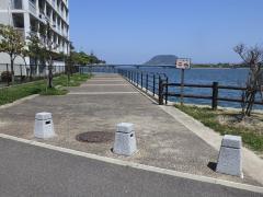 1号松浦河畔緑地