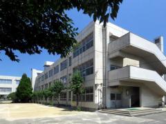 五箇荘中学校
