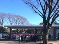 東京都神代植物公園
