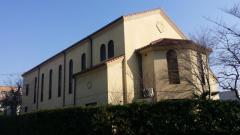 関西学院教会
