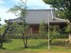 中館観音寺