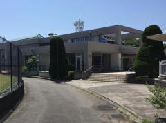 草薙総合運動場水泳場