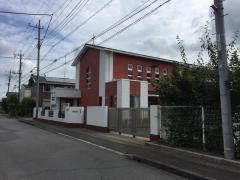 日本キリスト教団 下館教会