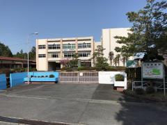 伊香立中学校