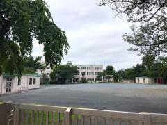 稲城第二小学校