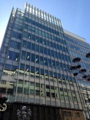 日本テレビ名古屋支局