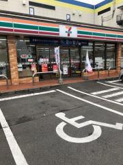 セブンイレブン 宮崎花ケ島町店