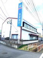 筑波銀行阿見支店