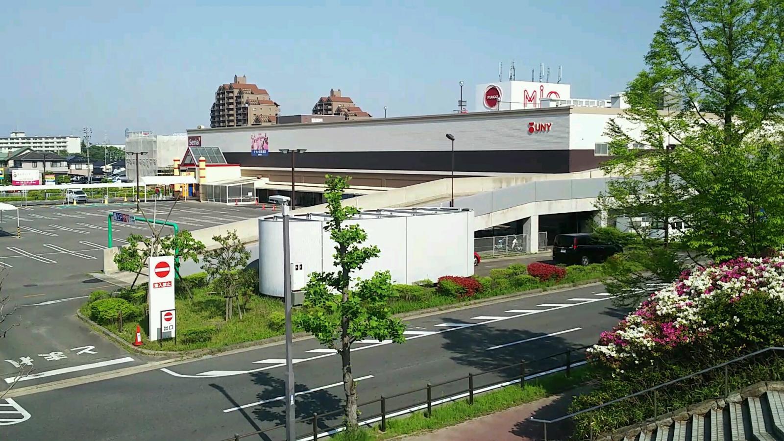 香久山 ピアゴ