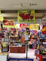 ヴィレッジヴァンガード イオン秋田中央店