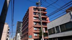 大原トラベル・ホテル・ブライダル専門学校名古屋校