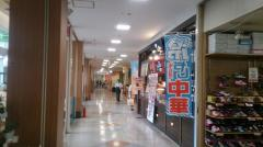 石岡ショッピングセンターぱれっと