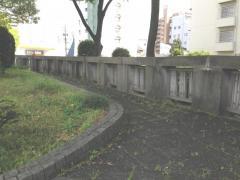 富士見橋街園