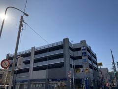 横浜銀行新羽支店