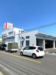 Honda Cars岐阜中央柳津店
