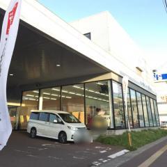 Honda Cars青森浜田店
