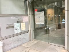 滝野川図書館