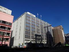 株式会社名古屋銀行