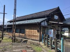 北府駅ミュージアムギャラリー