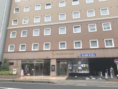 東横イン 小田原駅東口