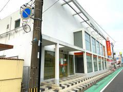 西日本シティ銀行朝倉街道支店