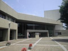安中市文化センター