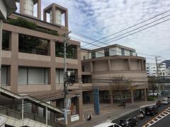 広島市安芸区民文化センター