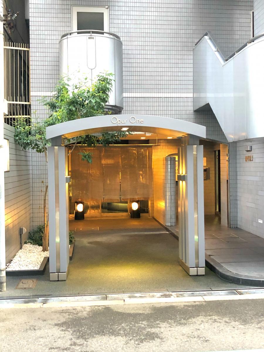 市 オーパス 大阪 COMPANY