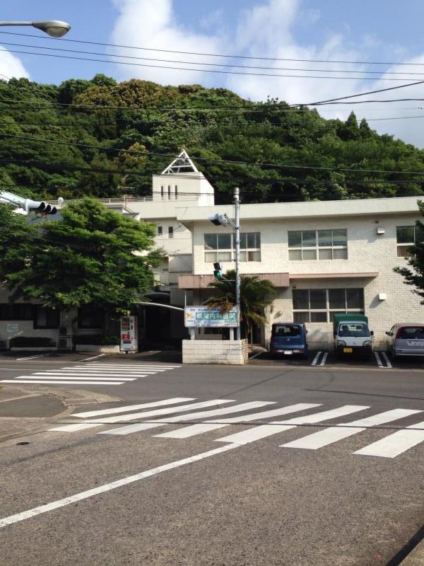 ドクターマップ】横尾内科医院(佐世保市日宇町)