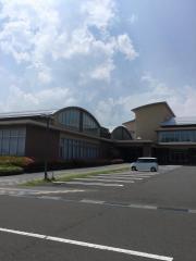 蔵王町ふるさと文化会館